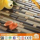 최신 판매, 거실 및 목욕탕 모자이크 유리 (M855043)