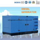 Резервный генератор энергии 11kVA-42kVA с двигателем Kubota