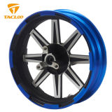 "16 ""Motorcycle Wheel Spoke"