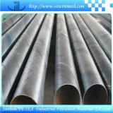 Tubo di spirale dell'acciaio inossidabile 304