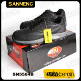 Zapatos de seguridad del amaestrador de Kpu con S1p Src