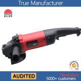 rectifieuse de cornière électrique professionnelle de machines-outils de 2400W Newbakers (GBK180AG)