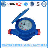 ABS Plastic Water Flowmeter in Highquality