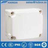 防水ジャンクション・ボックスのキャビネットIP65のプラスチックの箱120*100*70mm