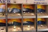 Glas 2W deckte LED-Bajonett-Lampe ab
