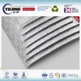 Schaumgummi-thermische Isolierungs-Rohstoffe der Aluminiumfolie-EPE