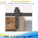 Hardware scorrevole interno moderno del portello di granaio (LS-SDU 8010)