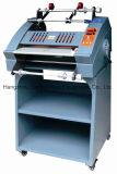 Lamineur chaud de roulis avec la machine feuilletante du Module FM-3810