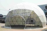 Tienda de acero grande de la bóveda del acontecimiento del partido al aire libre de la alta calidad para el partido