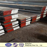 冷たい作業ツール鋼鉄D2/1.2379/DC53/SKD11のための合金の鋼板
