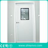 Puertas de acero Flush sala limpia para las industrias alimenticia o farmacéutica