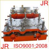 Штемпелевать Двойн-Рядка прогрессивный умирает /Tool/Mold для железного ядра вентиляторного двигателя. Ротор статора мотора умирает