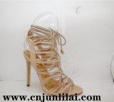 Chaussures de femmes de mode avec Nice le modèle de courroie