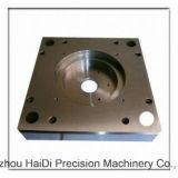 Aluminium Aangepast CNC Machinaal bewerkt Deel met Strikte Tolerantie