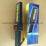 Металлодетектор Super Scanner MD3003b1 Устройство безопасности Ручной металлодетектор