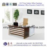 중국 (D1616#)에서 나무로 되는 가구 MFC 사무실 테이블