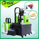 Tipo verticale macchina dello stampaggio ad iniezione di alta qualità per le componenti mediche di LSR