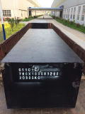 熱い鍛造材はブロックの炭素鋼棒S55cを停止する