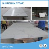 Wholesale White Quartz Kitchen Island / comptoir et dessus de banc