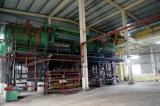 Sección del tratamiento previo de la línea de la producción petrolífera para la soja/el cacahuete/el girasol/la rabina/el salvado de la semilla de algodón/de arroz/el germen de la palma