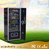 Café Drinks e Snack Dispensador de Máquinas de Vending