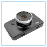 Mini gravador de vídeo cheio de Novatek 96223 HD 1080P com visão noturna da lanterna elétrica do diodo emissor de luz