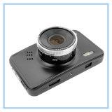Novatek 96223のLEDの懐中電燈の夜間視界の1080Pビデオレコーダー