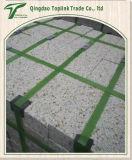 Natuurlijke het Bedekken van de Steen van het Graniet Plak met Laagste Prijs