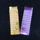 Petit sac coloré à extrémité élevé de chocolat de poche de Flate