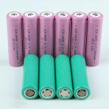 18650リチウム電池3.7Vの大容量充電電池