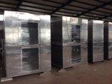Ливень воздуха нержавеющей стали для модульного High Speed фильтра чистой комнаты HEPA