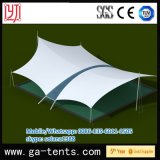 PVDF permanentes Ausdehnungs-Zelt für Batminton