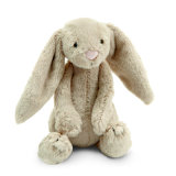 Long Ear Stuffed Cute Kid Toy Bunny Plush Toy
