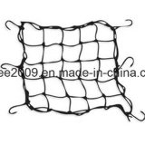 Ganchos duráveis do plástico da rede de carga da motocicleta da tenacidade elevada UV de Stablized