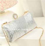 Dame Evening Bags Purse Clear AcrylHandtas voor Vrouwen