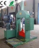 Machine de découpage en caoutchouc/coupeur en caoutchouc hydraulique de balle/coupeur en caoutchouc