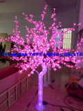 YAYE 18 precio de fábrica de alta calidad CE / UL ABS LED de la luz del árbol / exterior / interior LED luces del árbol de cerezo