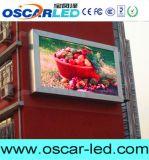 昇進の製品フルカラーP8 SMD屋外のLED表示スクリーン