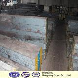 Buen polaco Propiedad Prastic molde de acero (P20, 718 HSSD, NBR 1.2344, DIN 40CrMnNiMo7)