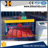Kxd Plattform-Zink-Blatt-Formungs-Maschine 1000