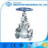 Valvola di regolazione ad alta pressione del globo dell'acciaio di getto di Wcb