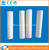 外科白い開いた織り方のガーゼの包帯