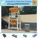 Samll Größen-Block-Maschinen-Höhlung-Block-Maschine des China-Herstellers