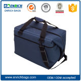 Refroidisseur mou de polyester avec le sac à haute densité de refroidisseur d'isolation