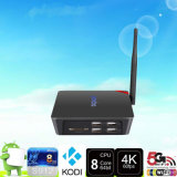 Hottest Media Player 4k Android TV Box X92 Google Play Store APP Télécharger Android 6.0 OS Box TV