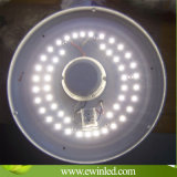 Luz de techo ahorro de energía de la lámpara LED del precio tope de fábrica de China