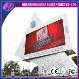 Colore completo programmabile P16 che fa pubblicità al grande schermo TV esterna