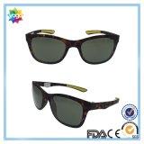 2016 lunettes de soleil de mode polarisées par Mens élégant de modèle