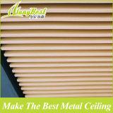 2017 nuevos tipos baratos de materiales del techo para el pasillo
