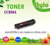 Cc388A (88A) Cartucho de tóner para usar Impresora HP Laserjet
